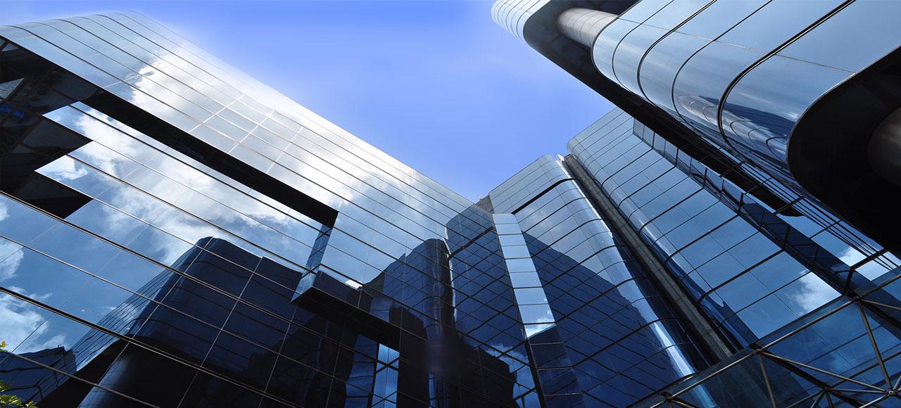 Torre Zafiro I Corporate Buildings Cdmx